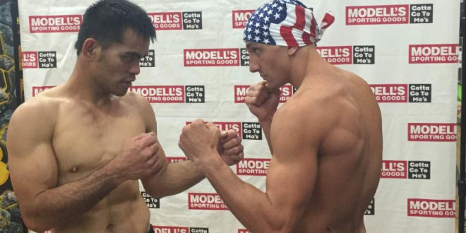 "STAR BOXING'S UNDEFEATED CLETUS ""THE HEBREW HAMMER"" SELDIN WEIGHS IN AT A FIT 139.2 LBS; RANEE GANOY MAKES WEIGHT AT 140 LBS. AN HOUR AFTER OVER THE LIMIT AT 140.4 LBS FOR TOMORROW NIGHT'S (JUNE 19) LIGHT WELTERWEIGHT CLASH AT THE PARAMOUNT"
