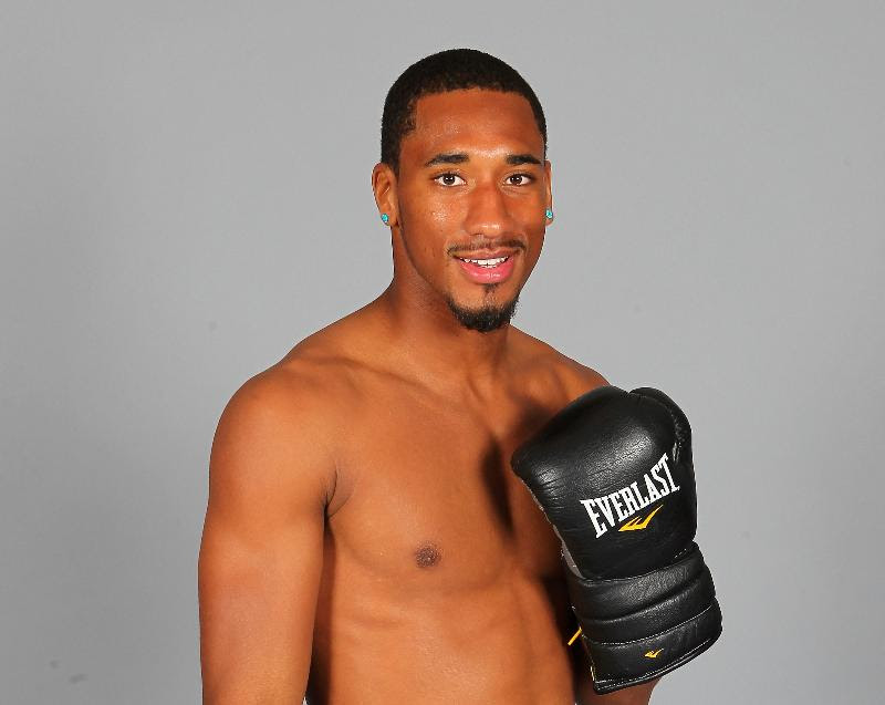 Demetrius Andrade-photo